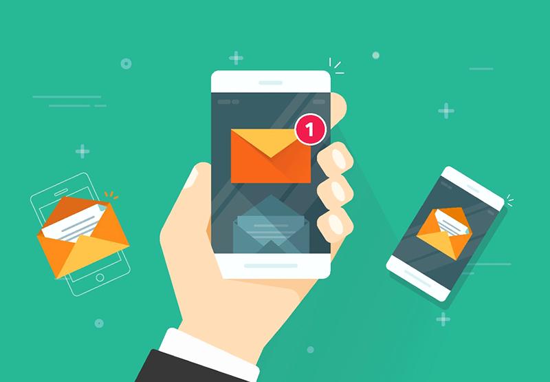 e-mail marketing newsleter